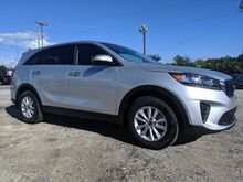 2020_Kia_Sorento_2.4L L_ Fort Pierce FL