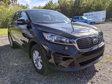 2020_Kia_Sorento_2.4L LX_ Fort Pierce FL