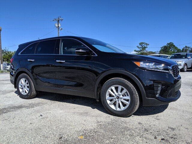 2020 Kia Sorento 2.4L LX Fort Pierce FL