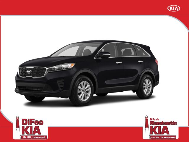 2020 Kia Sorento 3.3 EX Lakewood NJ