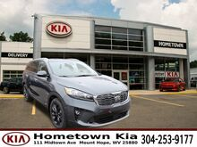2020_Kia_Sorento_EX_ Mount Hope WV