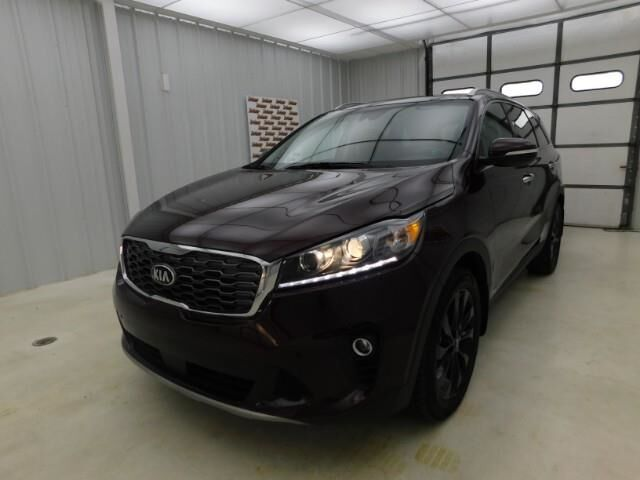 2020 Kia Sorento EX V6 AWD Manhattan KS