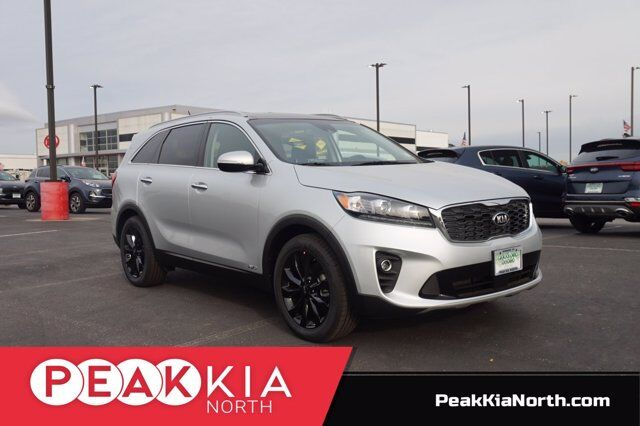 2020 Kia Sorento EX V6 Windsor CO