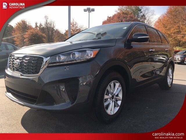 2020 Kia Sorento L High Point NC