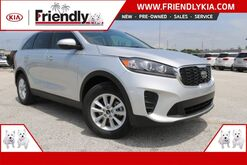 2020_Kia_Sorento_L_ New Port Richey FL