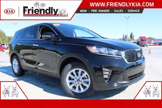 2020 Kia Sorento L New Port Richey FL