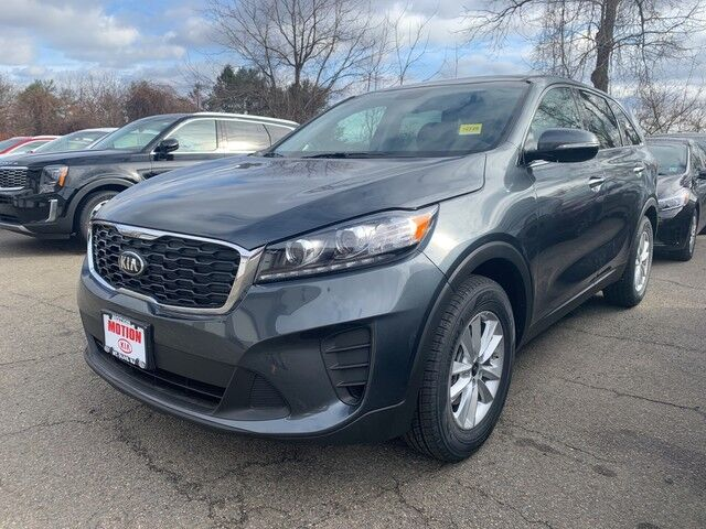 2020 Kia Sorento LX Hackettstown NJ