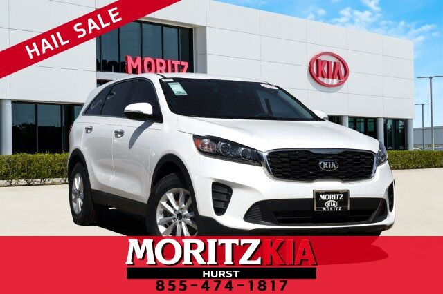 2020 Kia Sorento LX Fort Worth TX