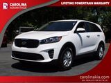 2020 Kia Sorento LX High Point NC