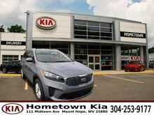 2020_Kia_Sorento_LX_ Mount Hope WV