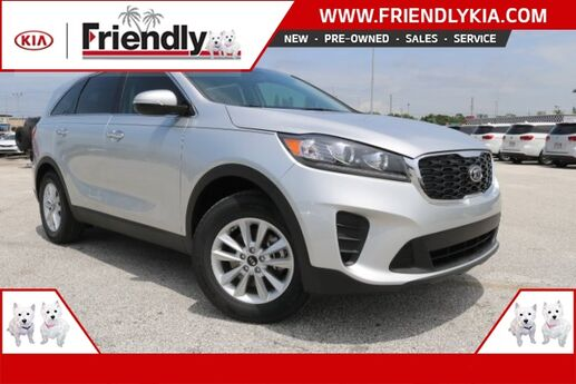 2020 Kia Sorento LX New Port Richey FL