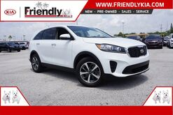 2020_Kia_Sorento_LX_ New Port Richey FL