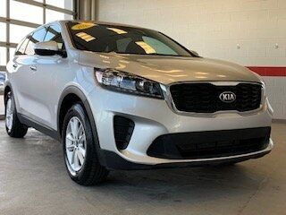 2020_Kia_Sorento_LX_ Richmond KY