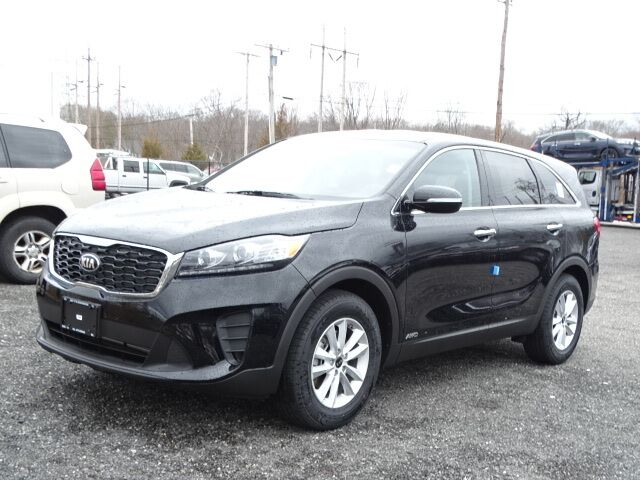 2020 Kia Sorento LX South Attleboro MA