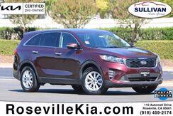 2020_Kia_Sorento_LX V6_ Roseville CA