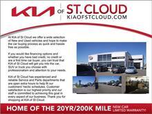 2020_Kia_Sorento_LX_ St. Cloud MN