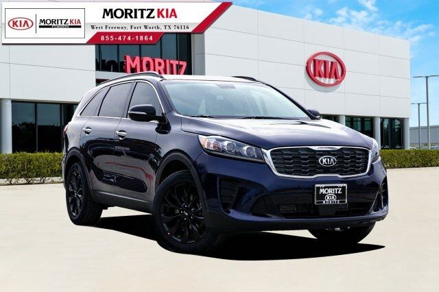 2020 Kia Sorento S Fort Worth TX