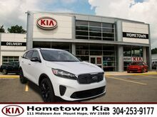 2020_Kia_Sorento_S_ Mount Hope WV