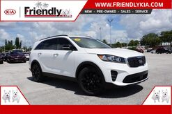 2020_Kia_Sorento_S_ New Port Richey FL