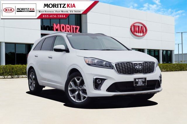 2020 Kia Sorento SX Fort Worth TX