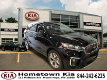 2020_Kia_Sorento_SX_ Mount Hope WV