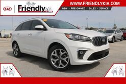 2020_Kia_Sorento_SX_ New Port Richey FL
