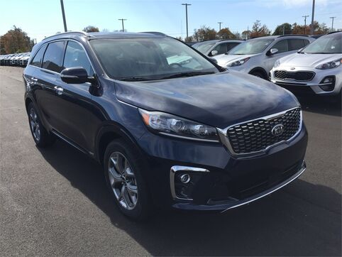 2020_Kia_Sorento_SX V6 AWD_ Evansville IN