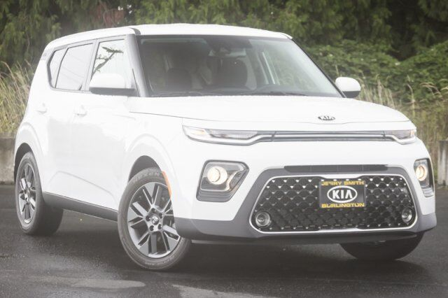 2020 Kia Soul EX Burlington WA