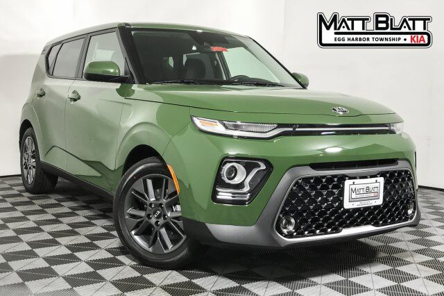 2020 Kia Soul EX Egg Harbor Township NJ
