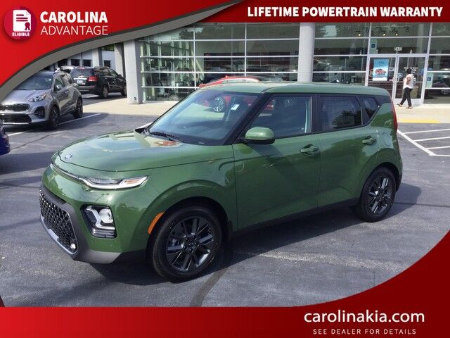 2020 Kia Soul EX High Point NC