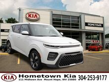2020_Kia_Soul_EX_ Mount Hope WV