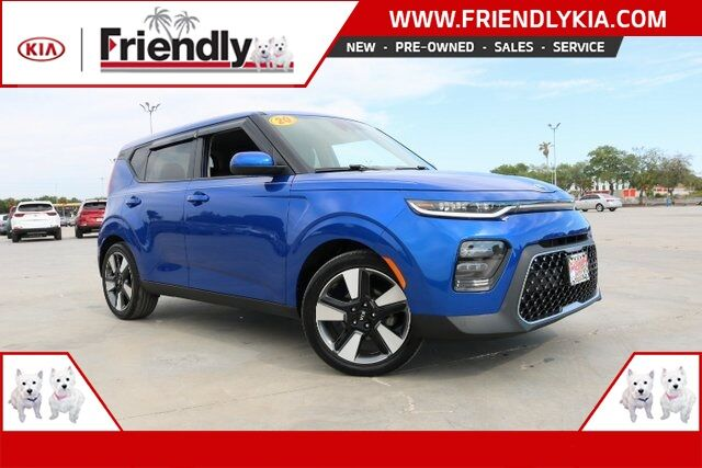 2020 Kia Soul EX New Port Richey FL