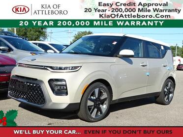 2020_Kia_Soul_EX_ South Attleboro MA