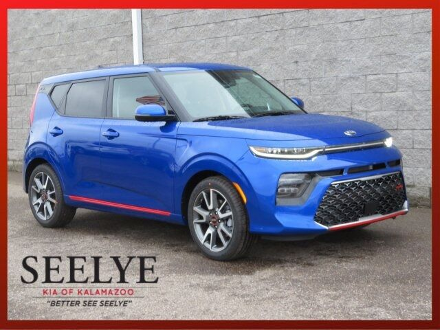 2020 Kia Soul GT-Line Battle Creek MI