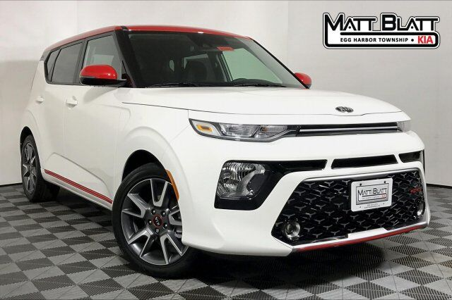 2020 Kia Soul GT-Line Egg Harbor Township NJ