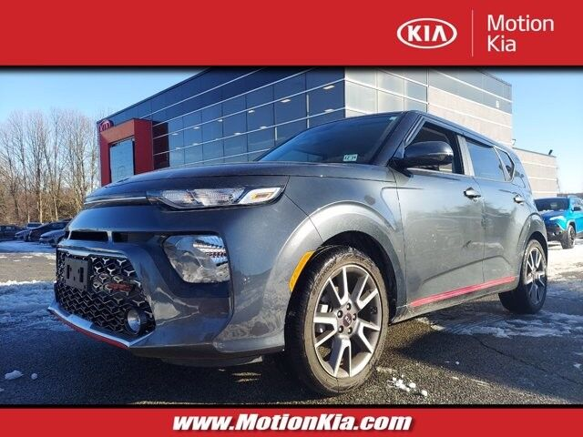 2020 Kia Soul GT-Line Hackettstown NJ