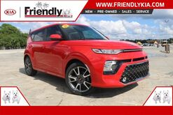 2020_Kia_Soul_GT-Line_ New Port Richey FL