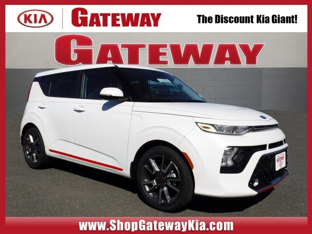 2020 Kia Soul GT-Line North Brunswick NJ
