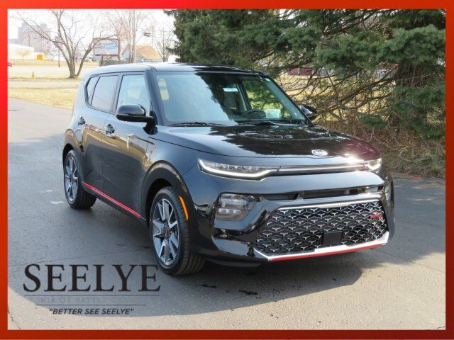 2020 Kia Soul GT-Line Turbo Battle Creek MI