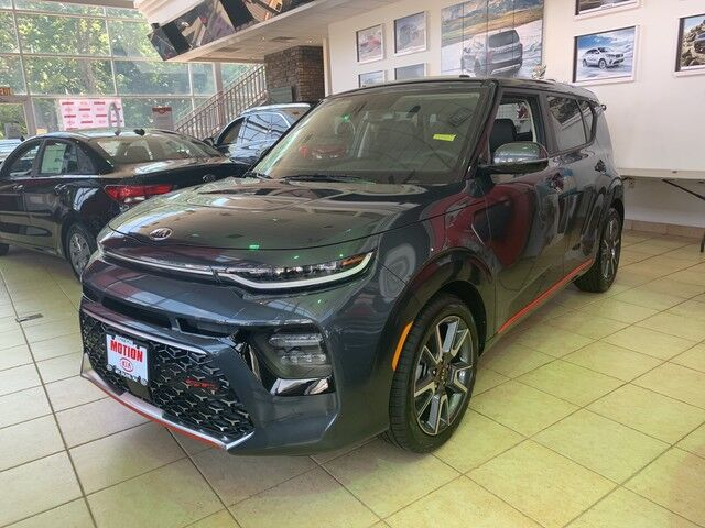 2020 Kia Soul GT-Line Turbo Hackettstown NJ
