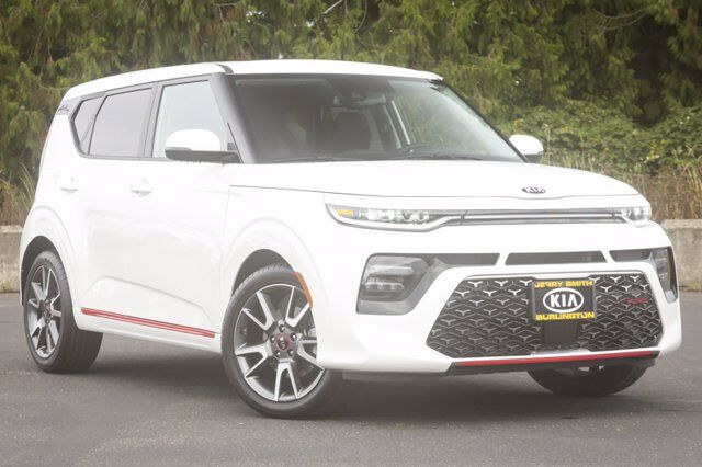 2020 Kia Soul GT-Line Turbo Burlington WA