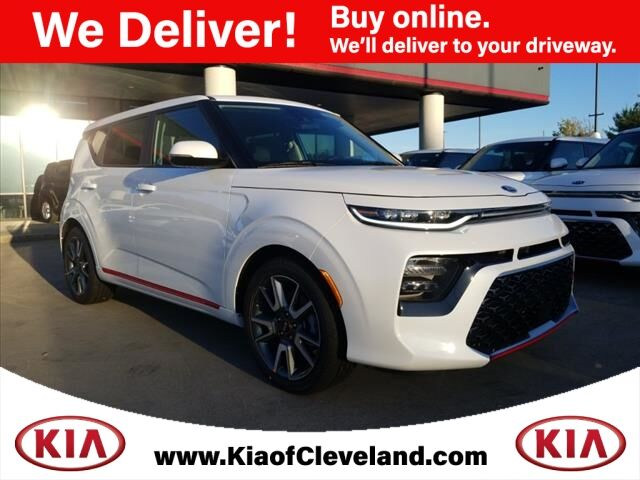 2020 Kia Soul GT-Line Turbo Chattanooga TN