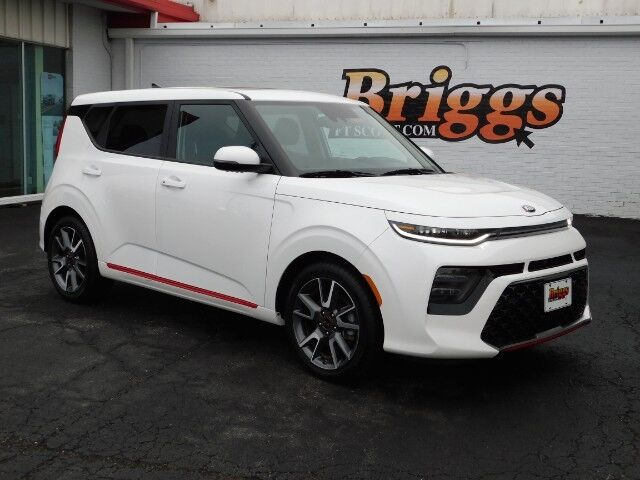 2020 Kia Soul GT-Line Turbo DCT Fort Scott KS