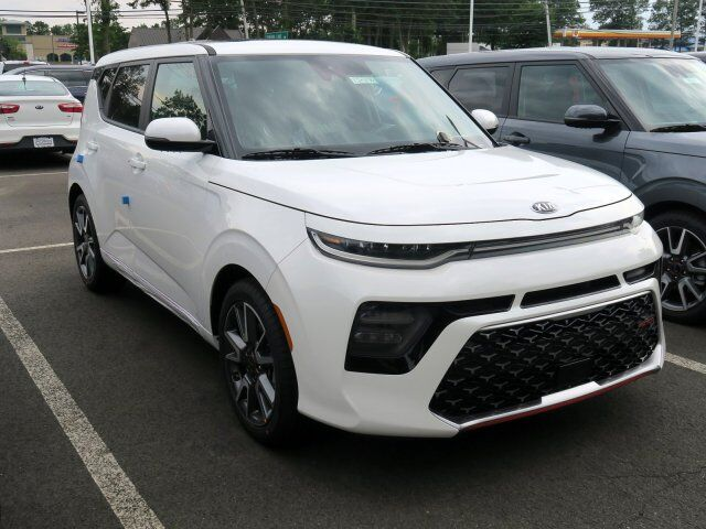 2020 Kia Soul GT-Line Turbo Egg Harbor Township NJ