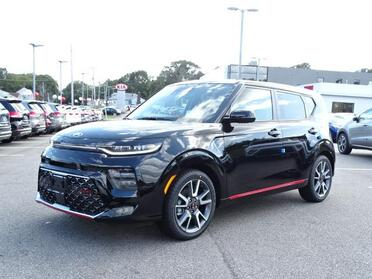 2020_Kia_Soul_GT-Line Turbo_ South Attleboro MA