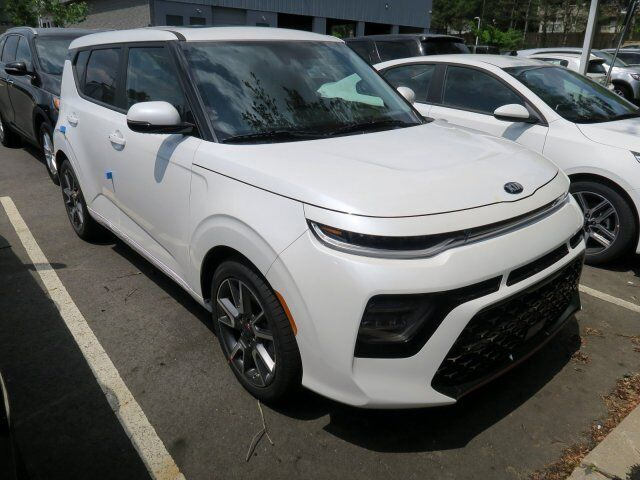 2020 Kia Soul GT-Line Turbo Toms River NJ