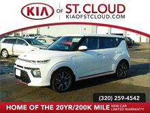 2020_Kia_Soul_GT-Line Turbo_ St. Cloud MN