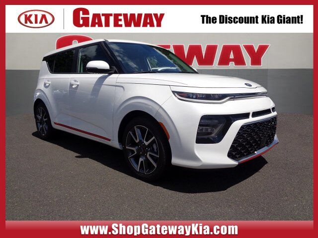 2020 Kia Soul GT-Line Turbo Warrington PA