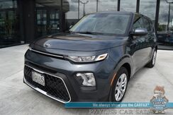 2020_Kia_Soul_LX / Automatic / Auto Start / Bluetooth / Back Up Camera / Air Conditioning / Cruise Control / 35 MPG / 1-Owner_ Anchorage AK