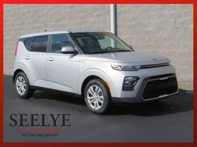 2020 Kia Soul LX Battle Creek MI